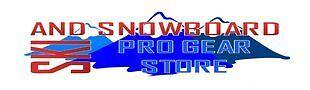 Ski and Snowboard Pro Gear Store