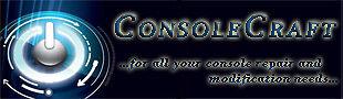 ConsoleCraft