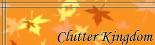 Clutter Kingdom