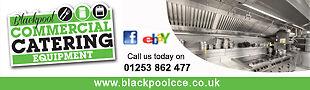 Blackpool CCE Ltd