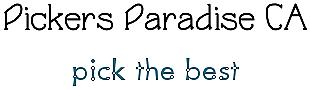 pickersparadiseca