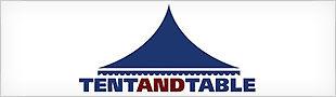 TentAndTable