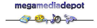 Mega Media Depot