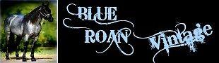 Blue Roan Vintage