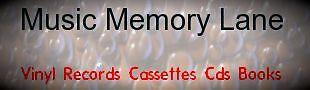 Music Memory Lane