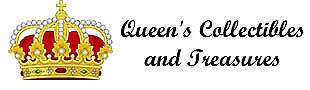 Queen Collectibles and Treasures