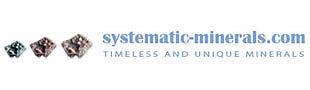 Briefmarken und systematic-minerals
