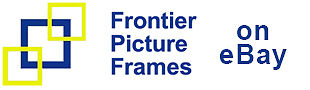 Frontier Picture Frames and Mounts
