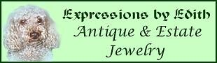 Jewelry at Expressions By Edith