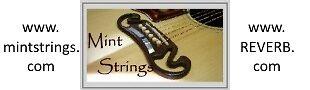 Mint Strings
