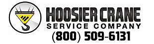 Hoosier Crane Hoist and Parts Sales