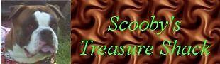 Scooby's Treasure Shack
