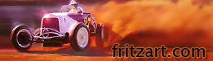 Tom Fritz Art