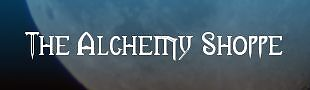 The Alchemy Shoppe