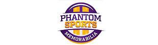 PHANTOM SPORTS MEMORABILIA
