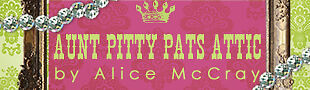AUNT PITTY PATS ATTIC SHOP