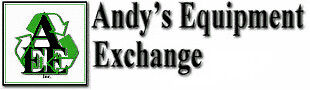 Andy's Equipment Exchange