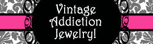 Vintage Addiction Jewelry