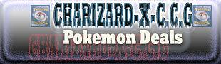 Charizard X CCG Pokemon TCG Store