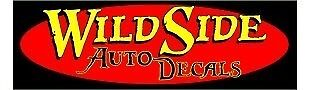 WILDSIDE AUTO DECALS