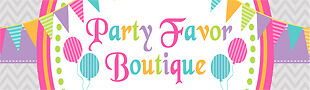 Party Favor Boutique