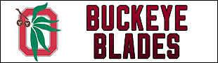 BUCKEYE BLADES by BUNCE