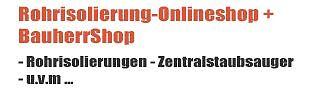 Rohrisolierung-Onlineshop