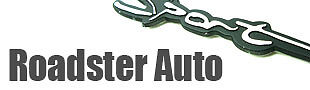 ROADSTER Auto Parts