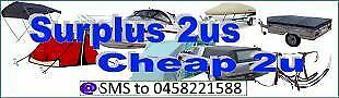 SURPLUS 2US CHEAP 2U