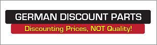 German Discount Parts
