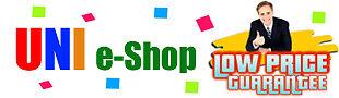 UNI e-Shop