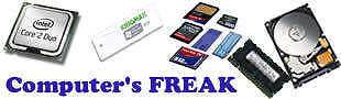 Mobile's Freak