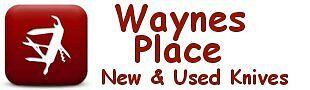 Wayne s Place