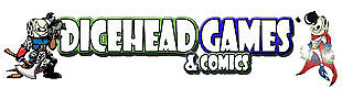 Dicehead Games and Comics LLC