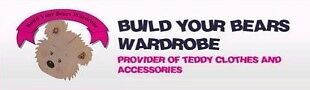 Build Your Bears Wardrobe