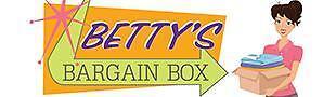 Betty's Bargain Box