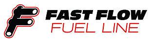 Fast Flow Fuel Line