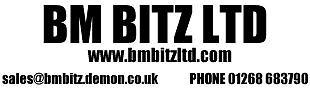 BM BITZ UK