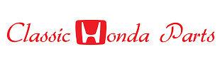 Classic Honda Parts