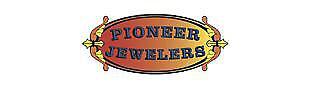 Alaska Jewelry Gold Nuggets Silver