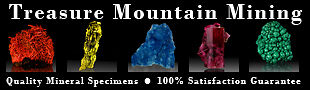 Treasure Mountain Mining