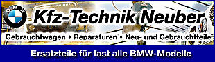 BMW-Neuber