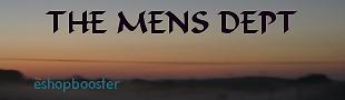 The Mens Dept