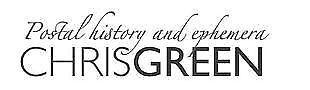 Chris Green Postal History