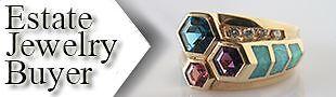 Estate Jewelry Buyer