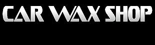 Car Wax Shop