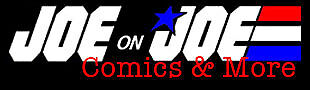 JoJ Comics and More