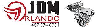 JDM Orlando Inc