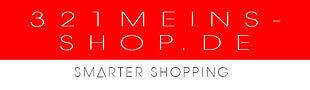 321meins-shop Smarter Shopping