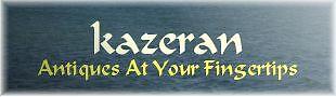 Kazeran